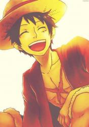 One Piece! user avatar image